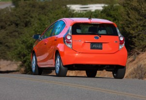 Toyota: We Sell Six In Every Ten Hybrids In California