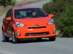 2012 Toyota Prius C: Yes, Your Gas Mileage Will Vary
