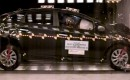 2012 Toyota Prius Plug-in Hybrid Crash Test