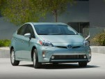 Toyota Confirms Sub-$1000 Electric Vehicle Charger, Installation Included