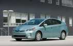 2012 Prius Plug-in Hybrid: 95 MPGe. 2012 Chevy Volt: 94 MPGe. Game On?