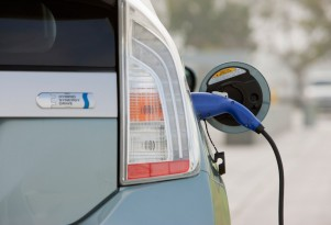 Why Next Toyota Prius Plug-In Hybrid Is So Important: CA Laws