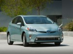 2012 Toyota Prius Plug-In To Join Chevy Volt In CA HOV Lanes