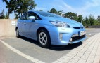 2012 Toyota Prius Plug-In: Quick Drive Report