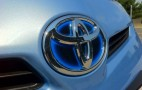Toyota Going High-Tech With Its Interiors