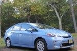 Toyota Prius Plug-in Hybrid: Ultimate G