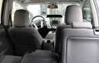 2012 Toyota Prius V: In An Alternative World, It Has 7 Seats