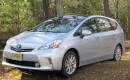 2012 Toyota Prius V Hybrid vs Mazda5: Saving Money On Wagons