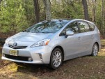 Toyota Prius Hybrid Demand Rises As Gas Heads Toward $5/Gallon