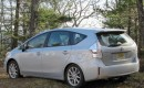 2012 Toyota Prius V: Service Alert (Exhaust Actuators)