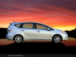 2012 Toyota Prius V