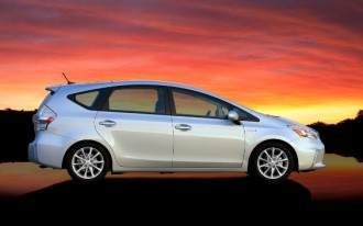 Toyota Says 21 New & Revamped Hybrids Coming By 2015