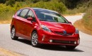 Toyota Prius V Fails IIHS Automatic-Braking Safety Test, Owners Sue
