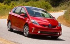 2012 Toyota Prius V, Prius C, Help Toyota Top 4 Million Hybrid Sales