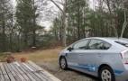 2010 Toyota Prius Plug-In Hybrid Prototype: Drive Report