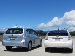 Prius Shortages Will End For 2012, Sales Will Rock, Toyota Says