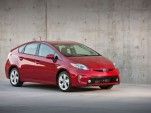 2015 Toyota Prius: Details Emerging For Next Hybrid Flagship