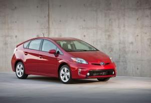 2015 Toyota Prius: Details Emerging For Next Hybrid Flagship