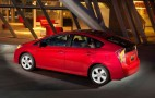 2012 Toyota Prius Liftback & 2012 RAV4: Pricing Announced