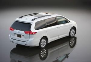 2012 Toyota Sienna, 4Runner: Recall Alert