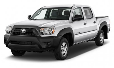 2012 Toyota Tacoma Photos