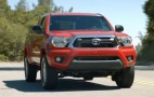 2012 Toyota Tacoma Video Hits The Web