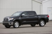 2012 Toyota Tundra Photos