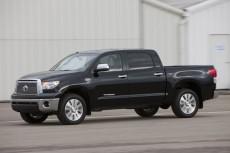 2012 Toyota Tundra CrewMax Platinum
