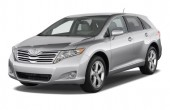 2012 Toyota Venza Photos