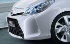 Rumor: Toyota To Show Yaris Hybrid Concept At Geneva Motor Show