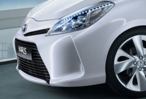 Rumor: Toyota To Show Yaris Hybrid Concept At Geneva Motor Show