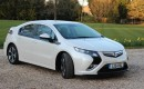 2012 Vauxhall Ampera