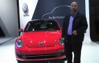 2012 Volkswagen Beetle Walkaround: Video