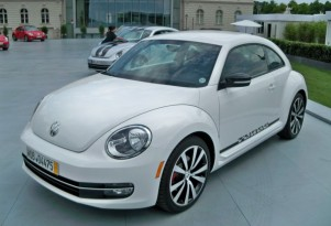 2013 VW Beetle TDI Diesel To Launch At Chicago Auto Show