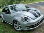 2012 Volkswagen Beetle Turbo – Copyright High Gear Media