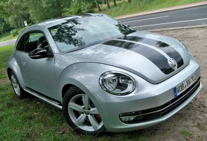 2012 Volkswagen Beetle First Drive