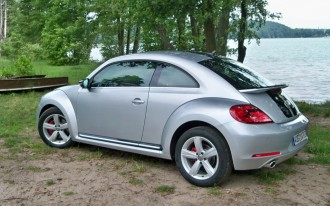 Has The 2012 Volkswagen Beetle Lost Its Flower Power? #YouTellUs