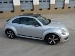 2012 Volkswagen Beetle Turbo: Driven