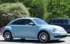 2012 Volkswagen Beetle: Quick Drive