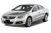 2012 Volkswagen CC Photos