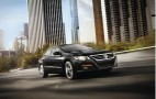 2011 Saab 9-5, 2011-12 Volkswagen CC Earn Top Safety Pick Rating From IIHS