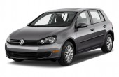 2012 Volkswagen Golf Photos
