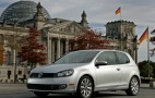 Volkswagen, Audi Recall Clean-Diesel TDI Cars For Fuel Leak Problem