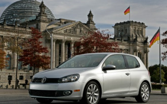 Diesel deathwatch: No one wants diesels in Germany, either