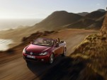 VW Introduces New Cabriolet For the 2011 Geneva Motor Show