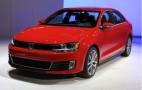 2011 Chicago Auto Show: 2012 Volkswagen Jetta GLI