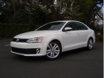 2012 Volkswagen Jetta GLI