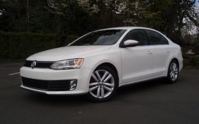 2012 Volkswagen Jetta GLI: Driven