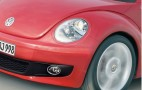 Rendered: 2012 Volkswagen New Beetle