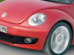 2012 Volkswagen New Beetle rendering